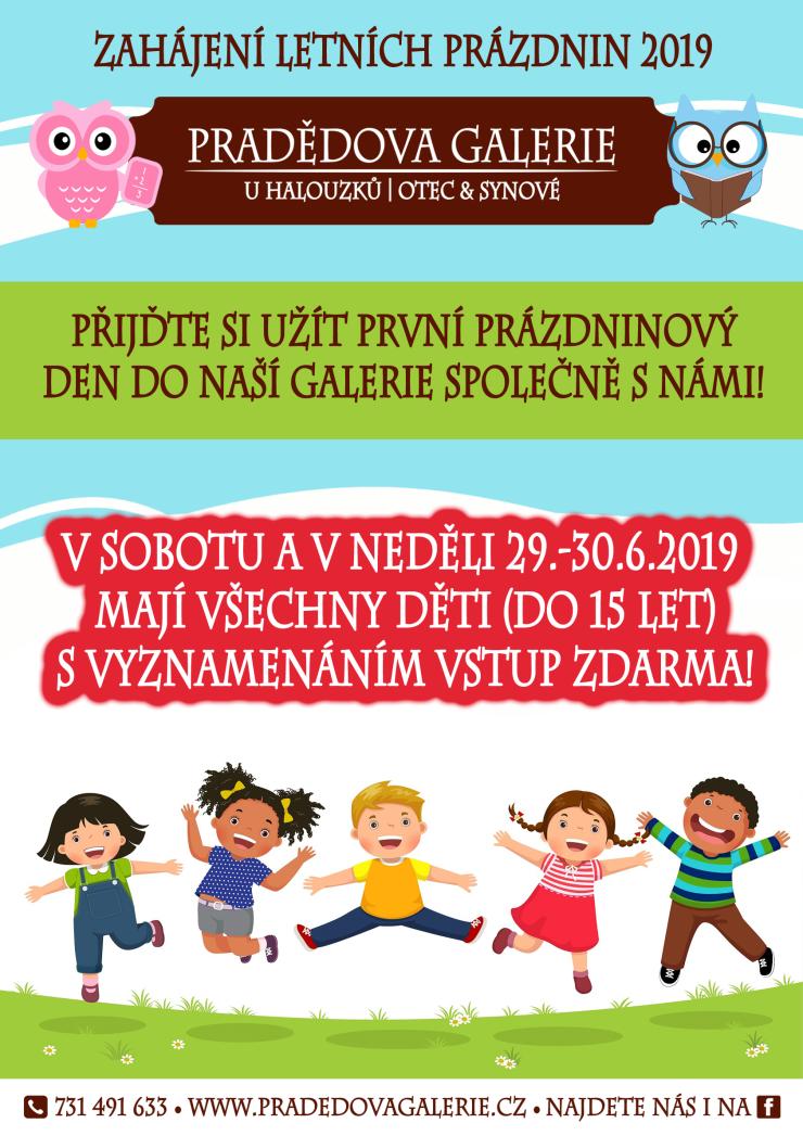 29-06-2019 - PG - Zahájení letních prázdnin 2019