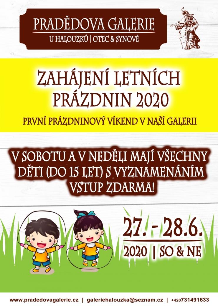 18-06-2020 - PG - Zahájení letních prázdnin 2020